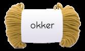 okker színű fonal