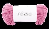 rózsa színű fonal
